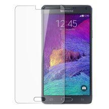 Samsung Galaxy NOTE 4 karcálló edzett üveg N910 Tempered Glass kijelzőfólia kijelzővédő fólia kijelző védőfólia