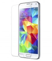 Samsung Galaxy S5 MINI karcálló edzett üveg tempered glass kijelzőfólia kijelzővédő fólia kijelző védőfólia