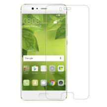 Huawei P10 lite karcálló edzett üveg Tempered glass kijelzőfólia kijelzővédő fólia kijelző védőfólia