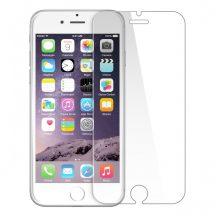 Apple iPhone 6 és 6S karcálló edzett üveg tempered glass kijelzőfólia kijelzővédő védőfólia kijelző