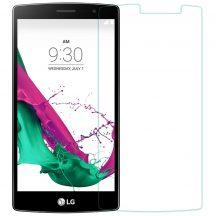 LG G4 karcálló edzett üveg Tempered glass kijelzőfólia kijelzővédő fólia kijelző védőfólia