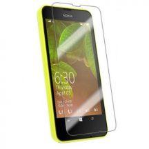 Nokia LUMIA 630/635 kijelzővédő fólia védőfólia kijelző védő