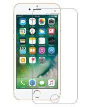 Apple iPhone 7 7S karcálló edzett üveg tempered glass kijelzőfólia kijelzővédő védőfólia kijelző