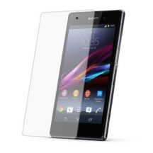 Sony Xperia M2 kijelzővédő fólia védőfólia kijelző védő