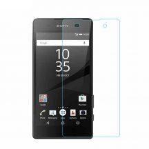 Sony XPERIA E5 kijelzővédő fólia védőfólia fólia kijelző screen protector foil