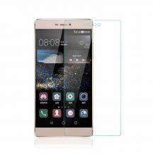 Huawei P8 kijelzővédő fólia képernyővédő kijelző védő védőfólia screen protector