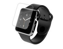 Apple Watch 38mm karcálló edzett üveg tempered glass kijelzőfólia kijelzővédő fólia kijelző védőfólia 38 mm