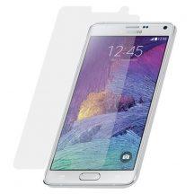 Samsung Galaxy NOTE 4 kijelzővédő fólia védőfólia kijelző védő