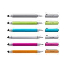 Wacom Bamboo Stylus Duo 2 digitalizáló és toll, citromsárga CS-150Y