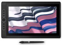 Wacom MobileStudio Pro 17 i3 512GB gen2 táblamonitor számítógép rajztábla digitális tábla digitalizáló tábla / DTHW1321HK0B/