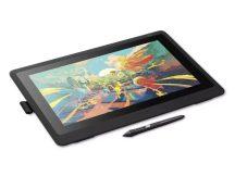 Wacom Cintiq 16 FHD Fekete Pen táblamonitor rajztábla digitális tábla digitalizáló tábla / DTK1660K0B /