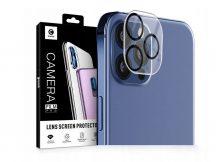 Mocolo TG+ hátsó kameralencse védő edzett üveg - Apple iPhone 12 Pro - transparent