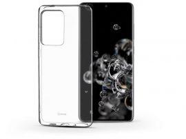 Samsung G988F Galaxy S20 Ultra szilikon hátlap - Roar All Day Full 360 - transparent