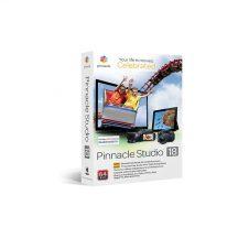 Avid Corel Pinnacle Studio 18 Standard (PNST18STMLEU)