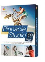 Avid Corel Pinnacle Studio 19 Plus (PNST19PLMLEU)