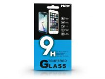 Samsung J400F Galaxy J4 (2018) üveg képernyővédő fólia - Tempered Glass - 1 db/csomag