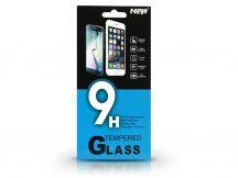 Huawei P30 Lite üveg képernyővédő fólia - Tempered Glass - 1 db/csomag