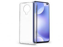 Xiaomi Poco X2 szilikon hátlap - Soft Clear - transparent