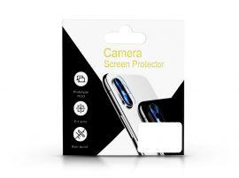 Hátsó kameralencse védő edzett üveg - Apple iPhone 12 Pro - transparent