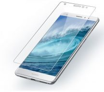 Huawei P9 lite kijelzővédő fólia képernyővédő kijelző védő védőfólia screen protector