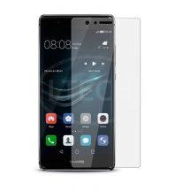 Huawei P9 plus karcálló edzett üveg Tempered glass kijelzőfólia kijelzővédő fólia kijelző védőfólia