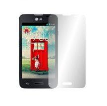 LG Optimus L65 (D285) kijelzővédő fólia védőfólia kijelző védő