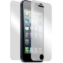 Iphone 5 5S SE 5C kijelzővédő és hátlap fólia Védőfólia kijelző védő