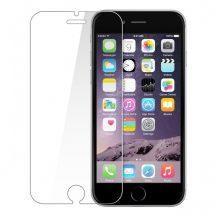 iPhone 6 PLUS és 6S PLUS karcálló előlapi kijelzővédő edzett üveg tempered glass fólia kijelző