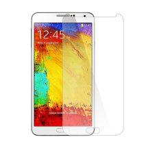 Samsung Galaxy NOTE 3 karcálló edzett üveg N9000 Tempered Glass kijelzőfólia kijelzővédő fólia kijelző védőfólia