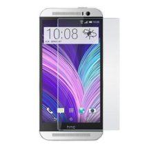 HTC ONE 2 M8 kristály kijelzővédő fólia