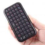 Vezeték nélküli vezetéknélküli Bluetooth billentyűzet IPHONE SAMSUNG LG HTC HUAWEI ANDROID IPAD WINDOWS PC LAPTOP