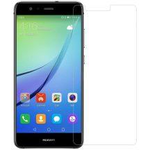 Huawei P10 lite kijelzővédő fólia képernyővédő kijelző védő védőfólia screen protector