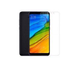 Xiaomi Redmi Note 5 (Redmi 5 Plus) karcálló edzett üveg Tempered glass kijelzőfólia kijelzővédő fólia kijelző védőfólia Prime