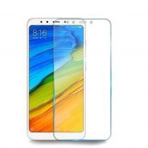 Xiaomi Redmi 5 karcálló edzett üveg Tempered glass kijelzőfólia kijelzővédő fólia kijelző védőfólia