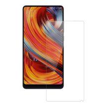 Xiaomi Mi Mix 2S karcálló edzett üveg Tempered glass kijelzőfólia kijelzővédő fólia kijelző védőfólia