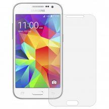 Samsung Galaxy Core Prime karcálló edzett üveg Tempered Glass kijelzőfólia kijelzővédő fólia kijelző védőfólia eddzett