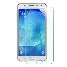 Samsung Galaxy J5 J500 karcálló edzett üveg Tempered Glass kijelzőfólia kijelzővédő fólia kijelző védőfólia