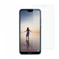 Huawei P20 Pro karcálló edzett üveg Tempered glass kijelzőfólia kijelzővédő fólia kijelző védőfólia