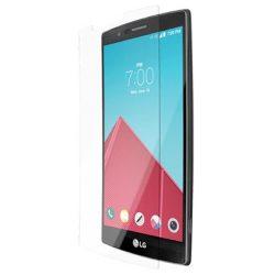 LG G4 kijelzővédő fólia képernyővédő kijelző védő védőfólia screen protector H815 Optimus