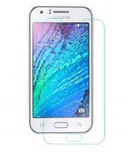 Samsung Galaxy J1 2016 J120 karcálló edzett üveg Tempered Glass kijelzőfólia kijelzővédő fólia kijelző védőfólia