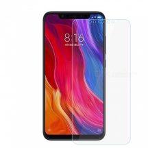 Xiaomi Mi 8 karcálló edzett üveg Tempered glass kijelzőfólia kijelzővédő fólia kijelző védőfólia