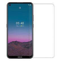 Nokia 5.4 karcálló edzett üveg Tempered glass kijelzőfólia kijelzővédő fólia kijelző védőfólia