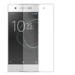 Sony Xperia XA1 karcálló edzett üveg Tempered glass kijelzőfólia kijelzővédő fólia kijelző védőfólia