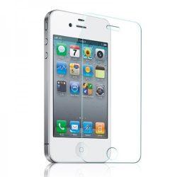 Apple iPhone 4S karcálló edzett üvegfólia