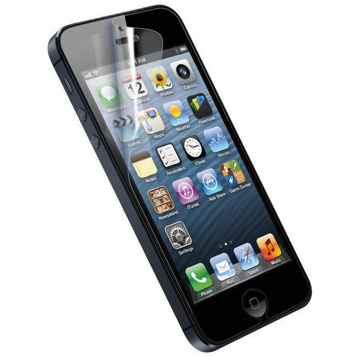 Apple Iphone 5 5S 5C SE kijelzővédő fólia védőfólia képernyő