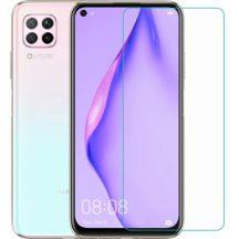 Huawei P40 Lite / Nova 7i / Nova 6 SE karcálló edzett üveg Tempered glass kijelzőfólia kijelzővédő fólia kijelző védőfólia