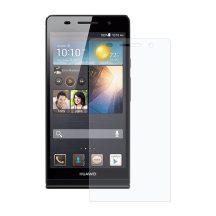 Huawei Ascend G6 kijelzővédő fólia védőfólia kijelző védő