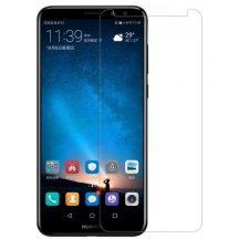 Huawei Mate 10 Lite karcálló edzett üveg Tempered glass kijelzőfólia kijelzővédő fólia kijelző védőfólia