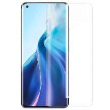 Xiaomi Mi 11 (5G) karcálló edzett üveg Tempered glass kijelzőfólia kijelzővédő fólia kijelző védőfólia