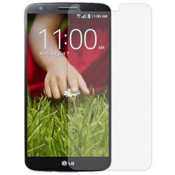 LG Optimus G2 kijelzővédő fólia képernyővédő kijelző védő védőfólia D802